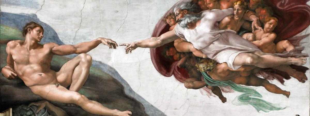 Vatican Museums through a Jewish Lens