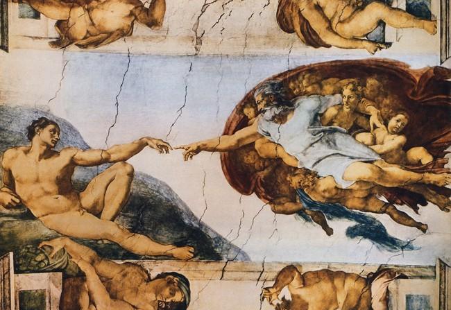 Sistin Chapel