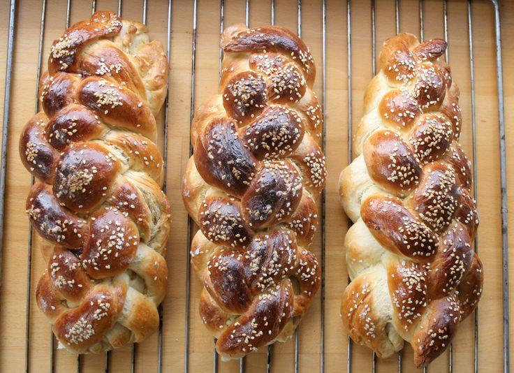 Khalla bread