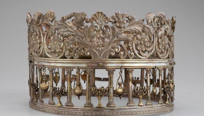 Museum, detail