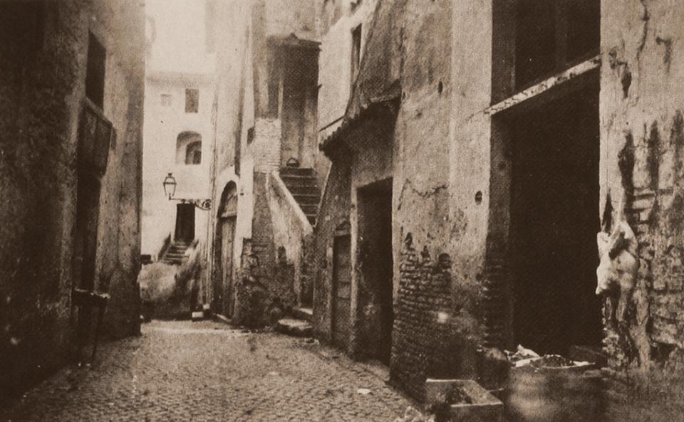 1890 Via delle Azimelle